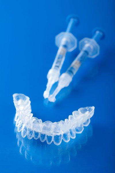 Dentalni centar DentIN, Zagreb: set za izbjeljivanje zubi kod kuće.